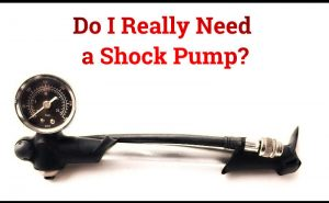Read more about the article Do I Really Need a Shock Pump For My MTB?