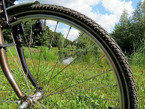 """Read more about the article What Does The """"C"""" In Bicycle Tire Sizing Really Mean? (illustrated explanation)"""