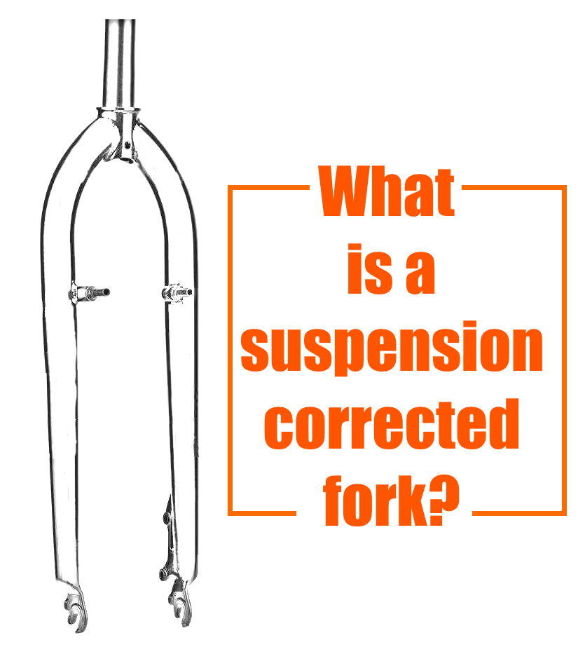 Read more about the article What Is a Suspension-corrected Fork?