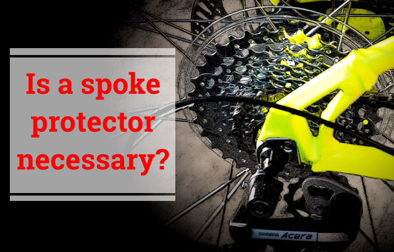 Read more about the article Is a Spoke Protector Necessary? (The Dork Disc Analyzed)