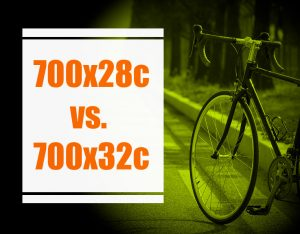 Read more about the article 28mm vs 32mm Tires: What's Best for Road Cycling and Commuting?
