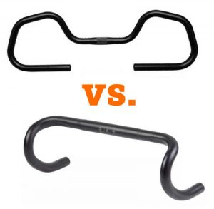 Read more about the article Butterfly Bars vs. Drop Bars (Full Comparison)