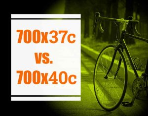 Read more about the article 37mm vs. 40mm Tires: What's Best?
