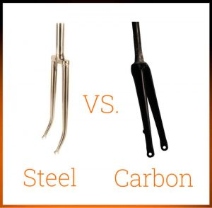 Read more about the article Carbon vs. Steel Fork: Comparison and Analysis