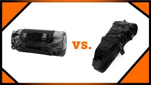 Read more about the article Handlebar Bags vs. Saddlebags (Straightforward Comparison)