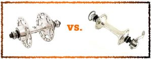 Read more about the article Low Flange vs. High Flange Hubs