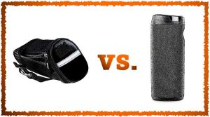 Read more about the article Saddlebag vs. Tool Bottle