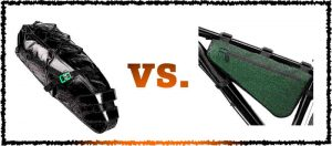 Read more about the article Saddlebag vs. Top Tube Bag