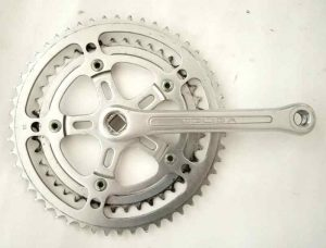 Read more about the article How To Convert French Threaded Cranks To British Pedal Threads (DIY Tools)