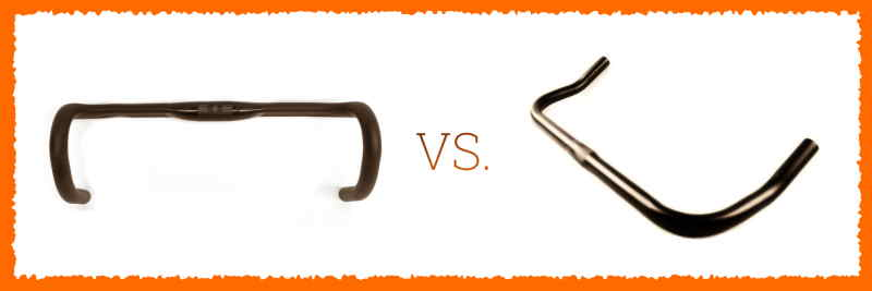 Read more about the article Bullhorns vs. Drop Bars (Pros & Cons Compared)