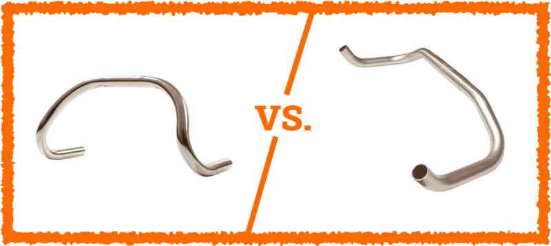 Read more about the article Bullhorns vs. Pista Drop Bars?